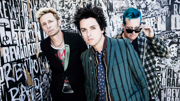 Green Day Partners with Reverb for a Once-In-a-Lifetime Garage Sale