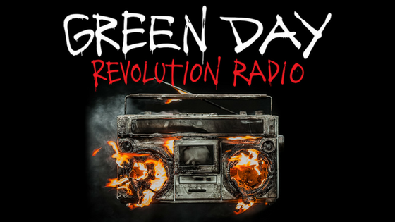 Green Day Hits the Road with