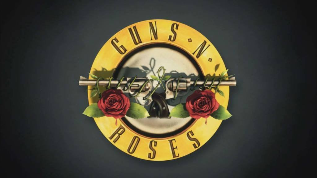Guns N Roses Reunites for World Tour