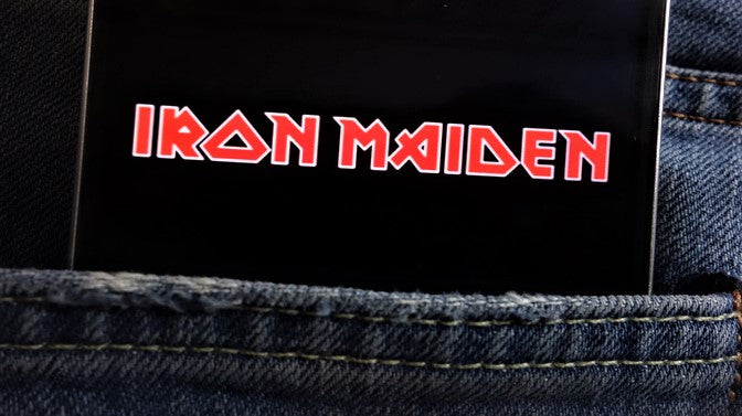 How Iron Maiden Defied the Odds to Become a Metal Household Name