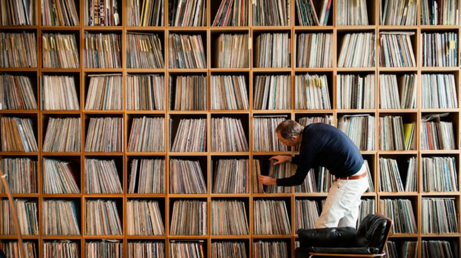 Will My Children Make Any Money Off My Vinyl Collection?