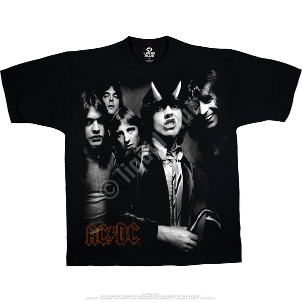 Highway Group Black T-Shirt