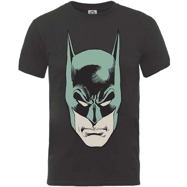 DC Comics Unisex Tee: Originals Batman Head (XX-Large)