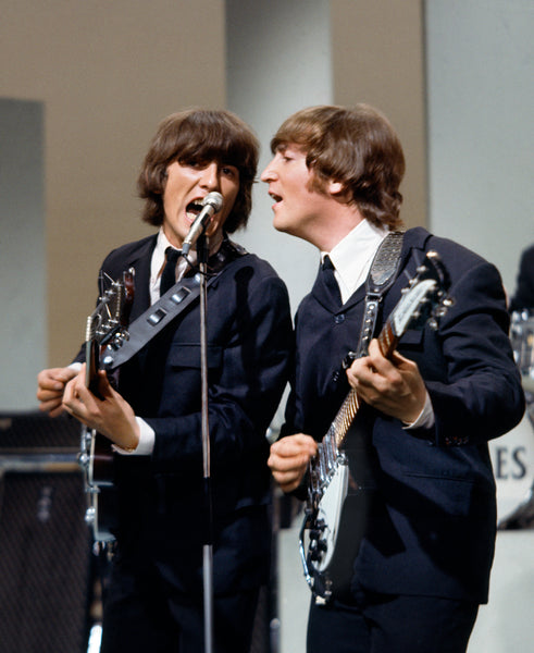 The Beatles Last Performance On The Ed Sullivan Show