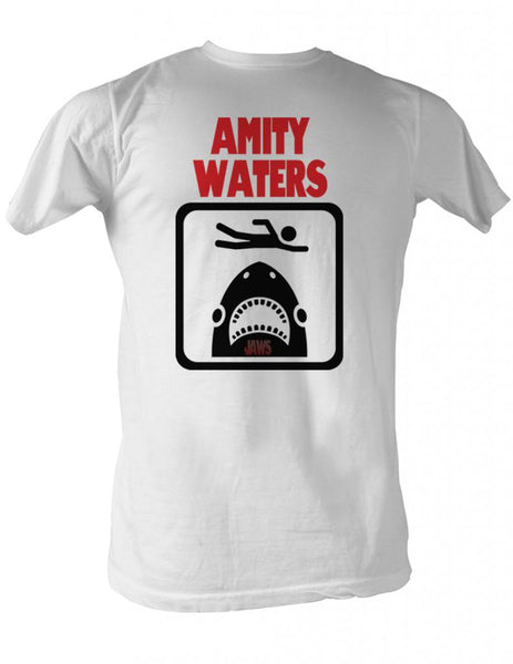 AMITY WATERS