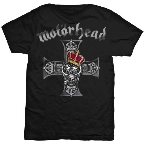 Motorhead Unisex Tee: King of the Road