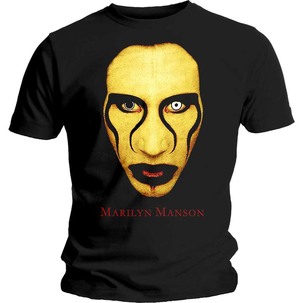 Marilyn Manson Unisex Tee: Sex is Dead (XX-Large)