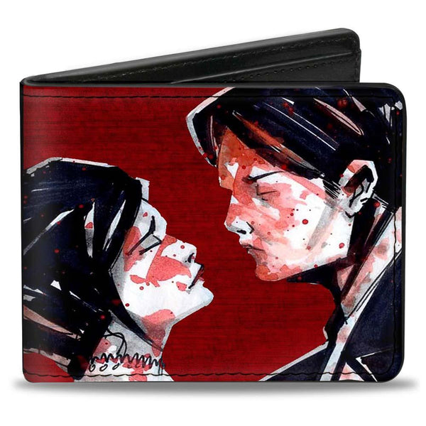 My Chemical Romance Sweet Revenge wallet is available at Rocker Tee