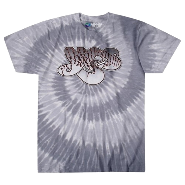 Yes, Spiral custom tie-dye t-shirt is available at Rocker Tee