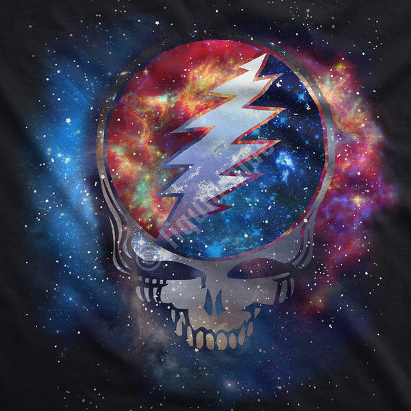 Grateful Dead Cosmic T-Shirt is available at Rocker Tee Shirts