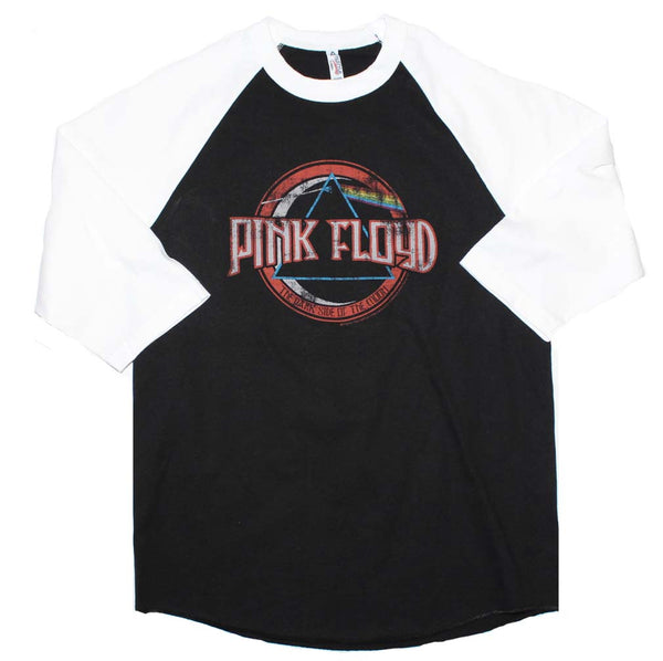 Pink Floyd Dark Side Raglan T-Shirt