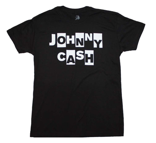 Johnny Cash T-Shirt available at RockerTeeShirts.com