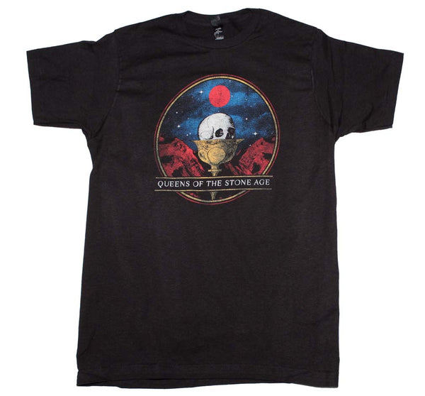 Queens of the Stone Age Chalice T-Shirt