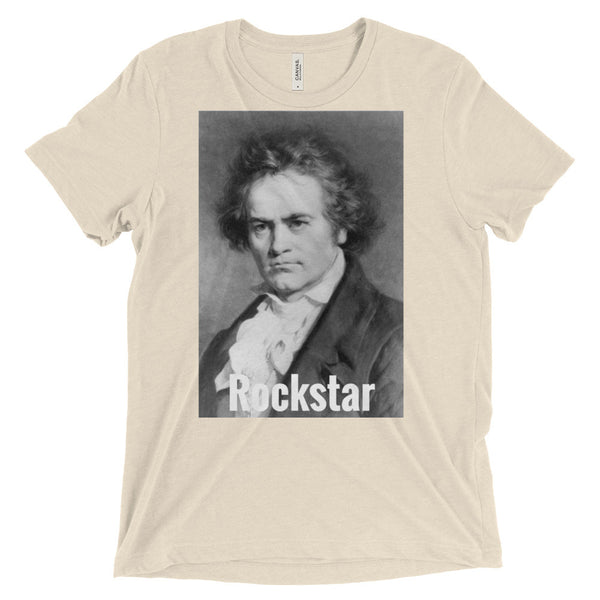 Beethoven Short sleeve t-shirt