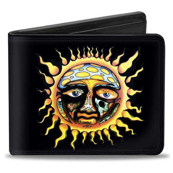 Sublime Classic Sun Logo Wallet. Explore our music memorabilia collection.