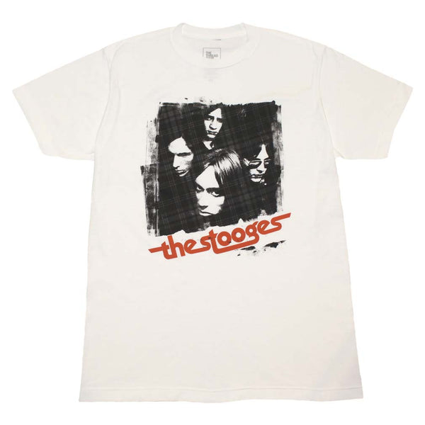 The Stooges Group Shot T-Shirt