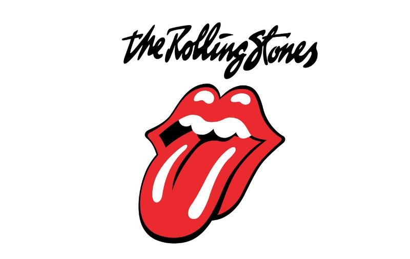 Officially Licensed Rolling Stones T-Shirts