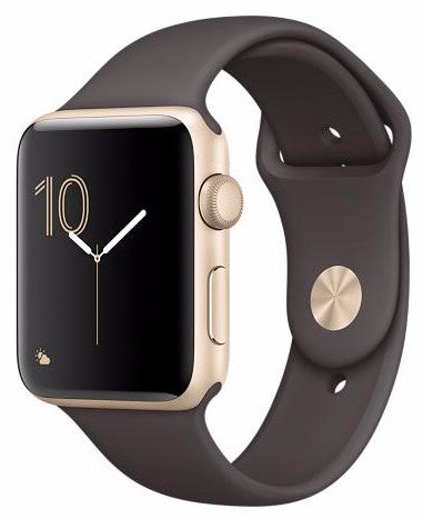 Apple Watch Dorado, (42mm)