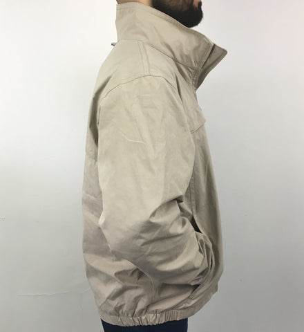 Jacket Northway Impermeable Beige (US. L)