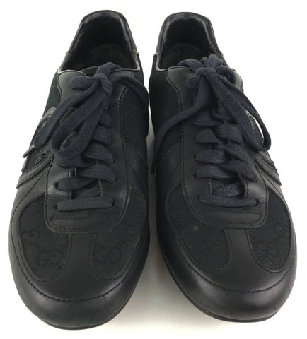 Zapatillas Deportivas Negras, (US., 5/ IT.,35.5)