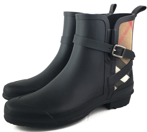 Burberry Rain Boots, 38 IT