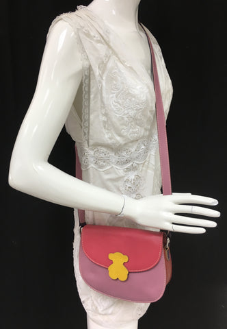 Crossbody en Multicolor
