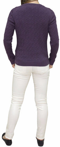 Sweater Tejido (US. L)