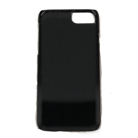 Funda de iPhone 6 negra