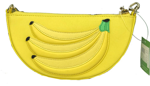Crossbody Banana Collection