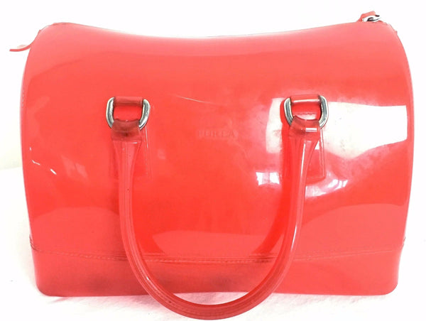 Cartera Candy Bag Naranja