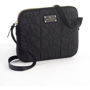 Bolso Crossbody Negro para Tablet New York Bryce