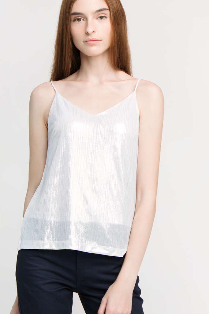 Shimmer Camisole