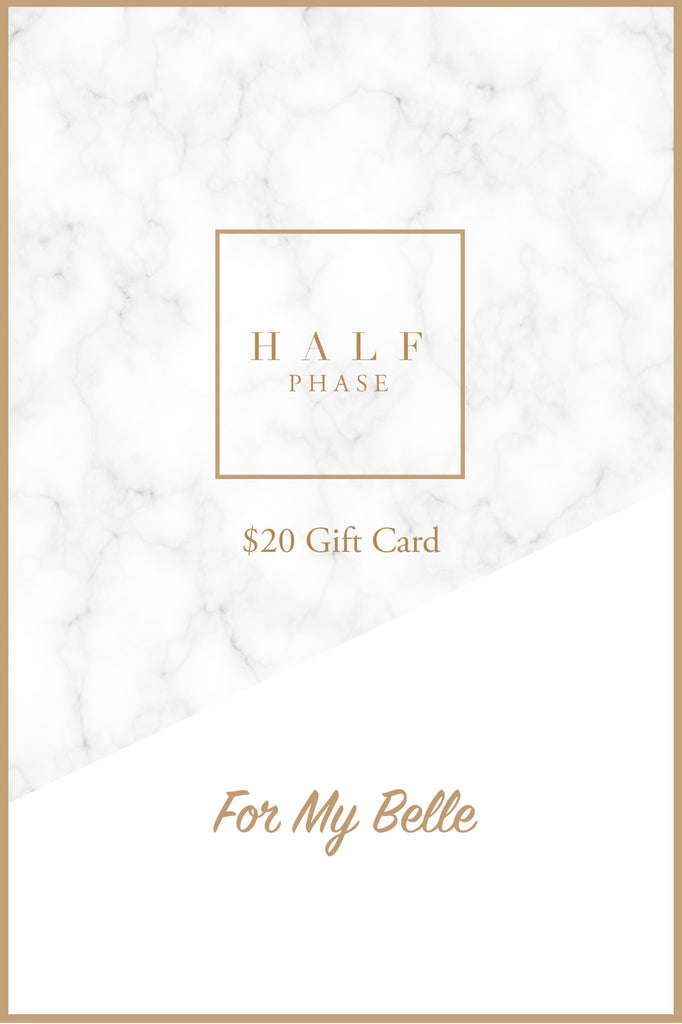 Gift Card For Her