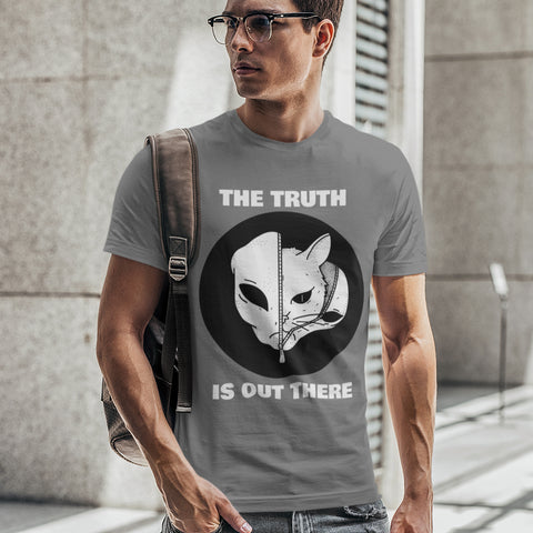 Mens Alien T-Shirt