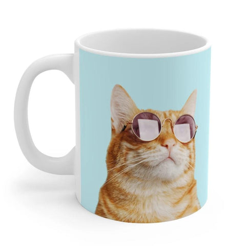 Cat Is Alway's Right Mug
