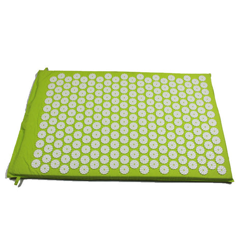 Acupressure Massage Mat for Tension and Relaxation