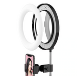 Portable Ring Light Mobile Stand