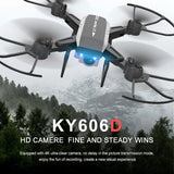 Ninja Dragons RC Four Axis Quadcopter Drone with 1080P Camera