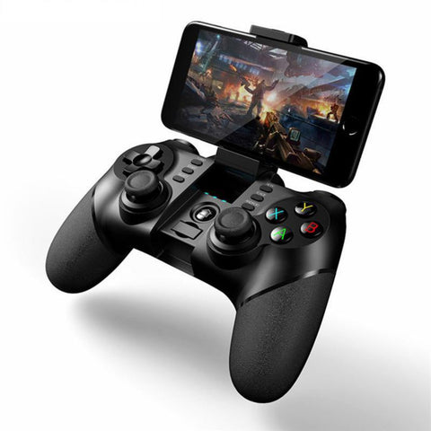 Dragon X5 Wireless Bluetooth  Mobile Phone Gaming Controller for Android and PCs