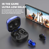 Ninja Dragon Stealth 6 Bluetooth Wireless Earbuds