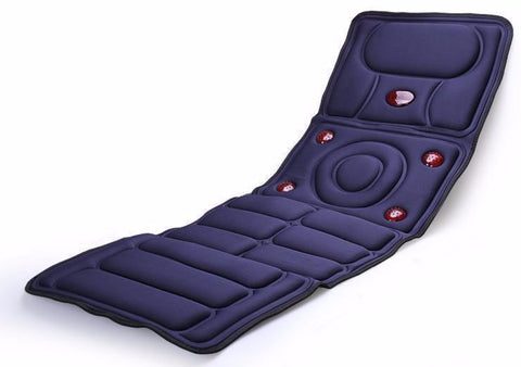 Full-Body Massager  Cushion Mattress