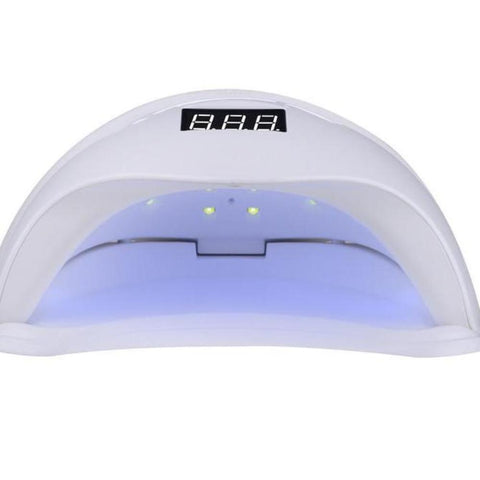 Auto Sensor UV LED Lamp Nail Dryer 48W with LCD Display - Onetify