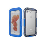Waterproof Heavy Duty Armor Case for iPhone 8