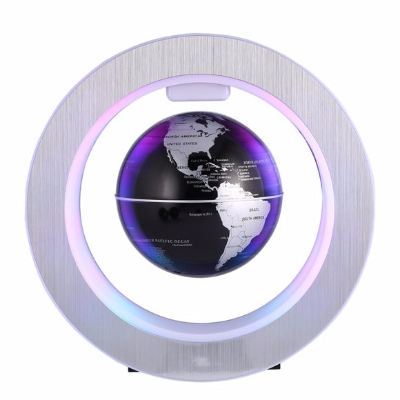 Magnetic Levitating LED Globe