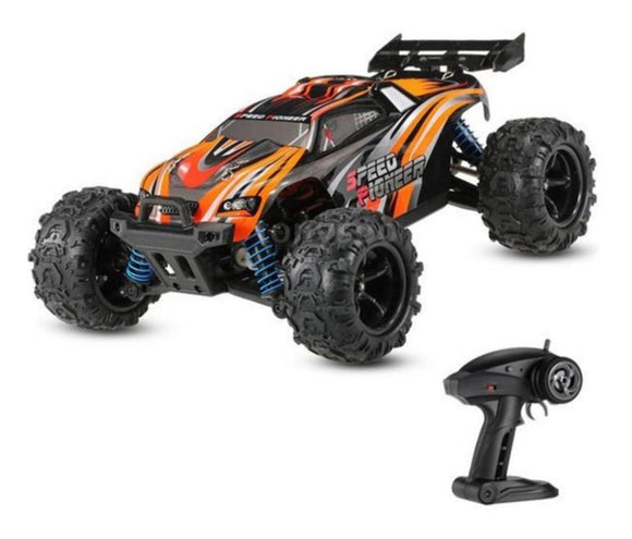 Ninja Dragon Vortex 1/18 4WD RC Racing Car
