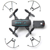RC WiFi FPV Foldable Nano Baby Drone with 720P Camera