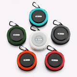 Waterproof  Active True Wireless Bluetooth Speaker