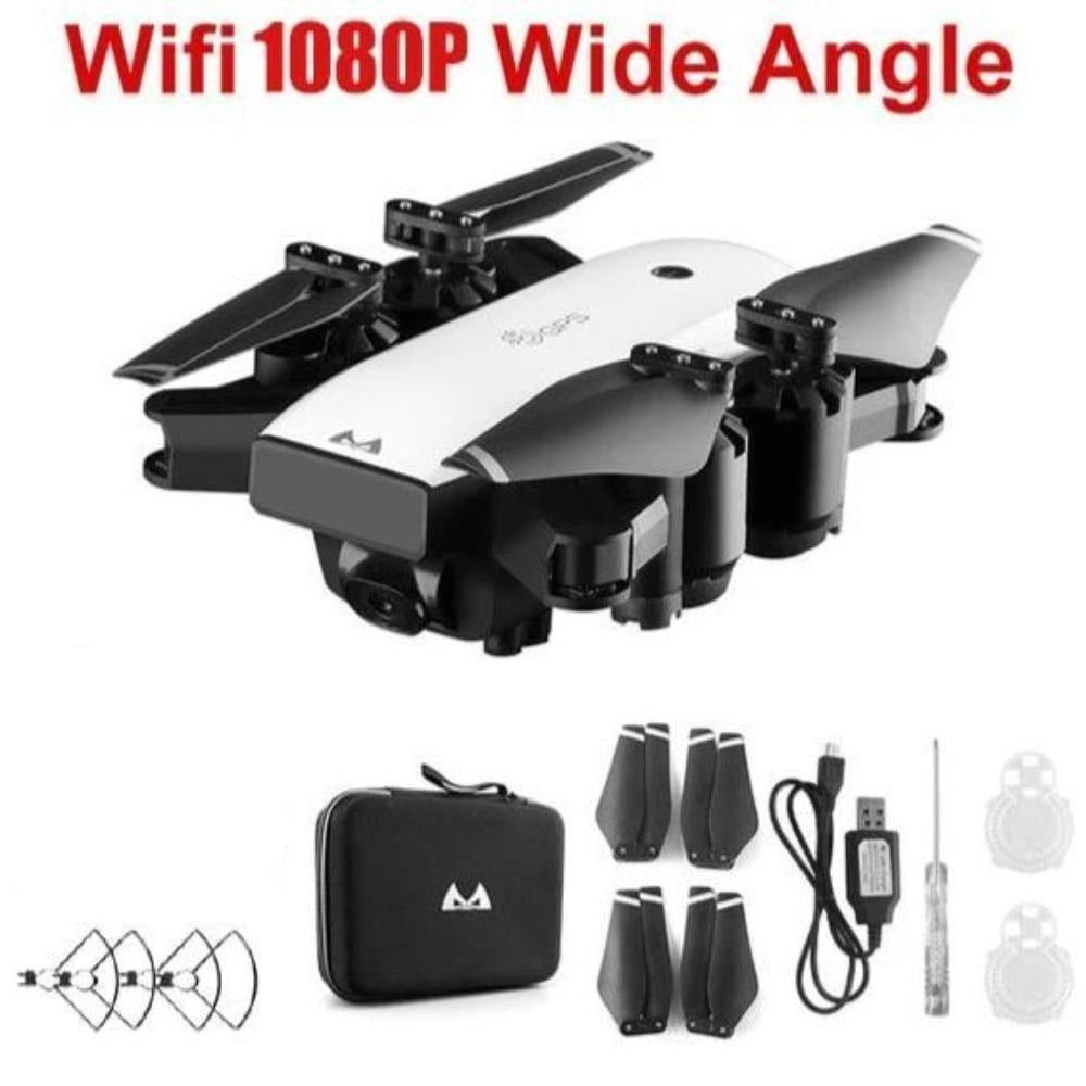 3D VR mode RC WiFi Racing Drone with 1080P HD Wide Angle Camera and VR Headset