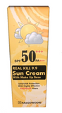 Ra&Gowoori Real Kill 9.9 Sun Screen (50+/PA+++) 80ml - 3 PC Pack