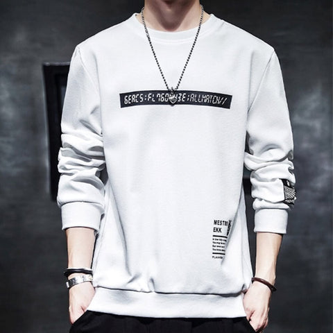 Mens Logo Sweatshirt